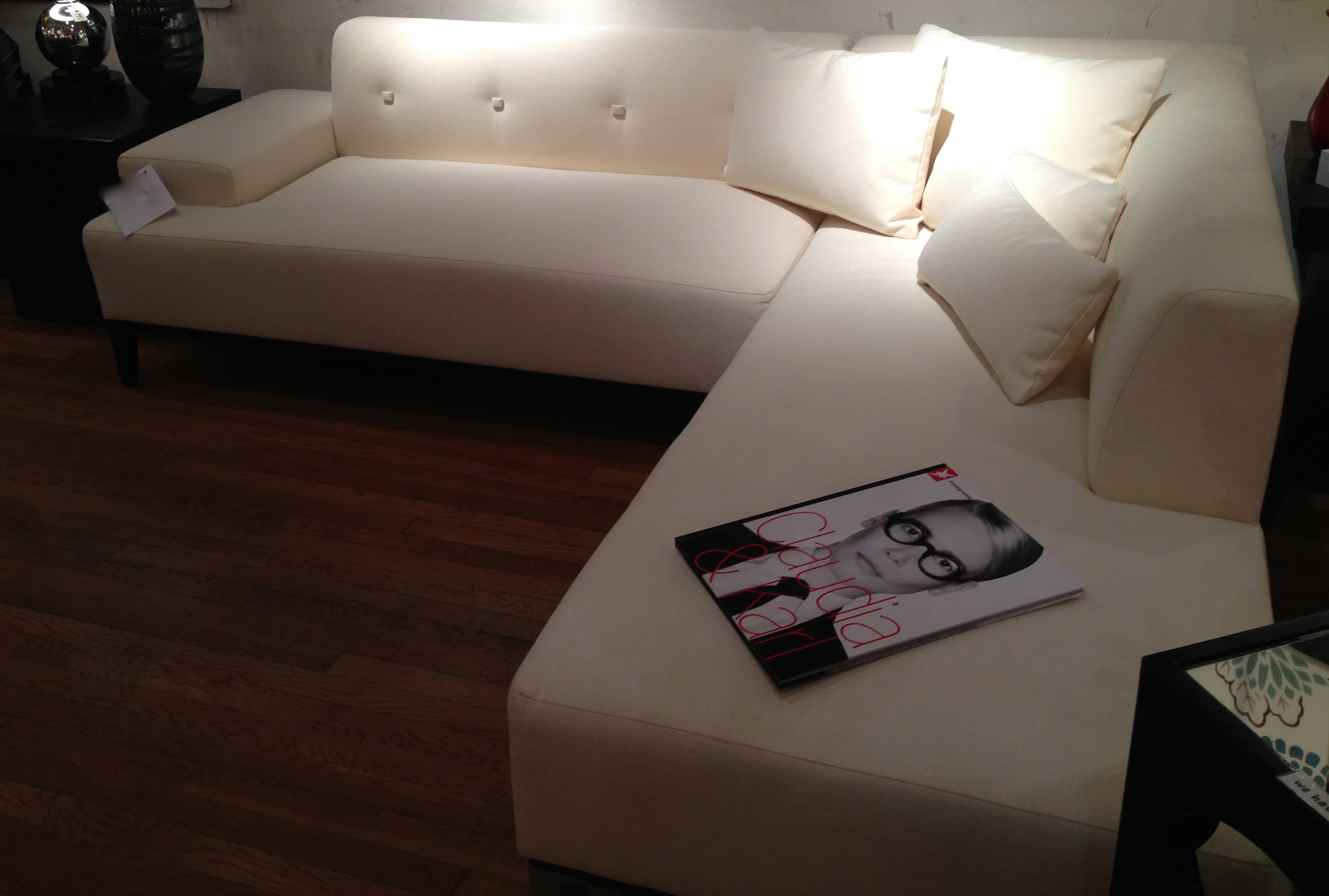 Laguna Sectional Sofa Images Custom Los