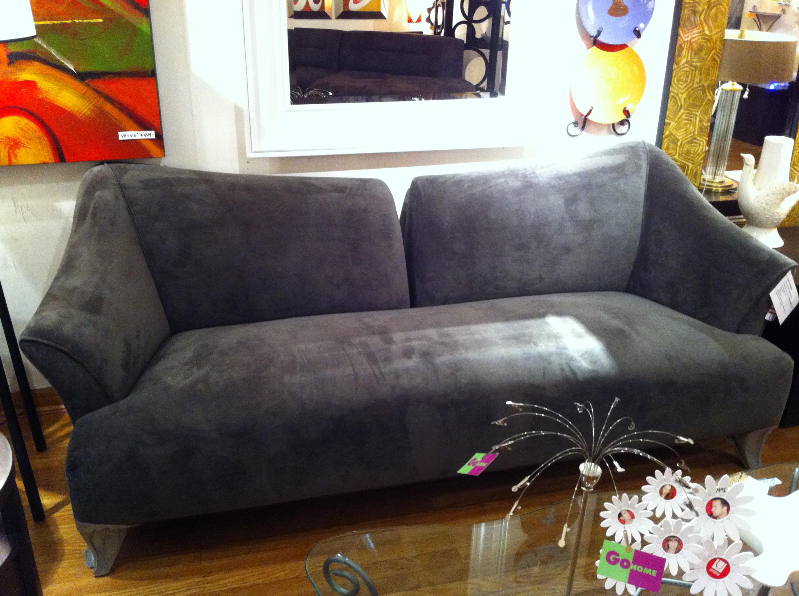 Split Sofa Go Home Modern Decor Gifts