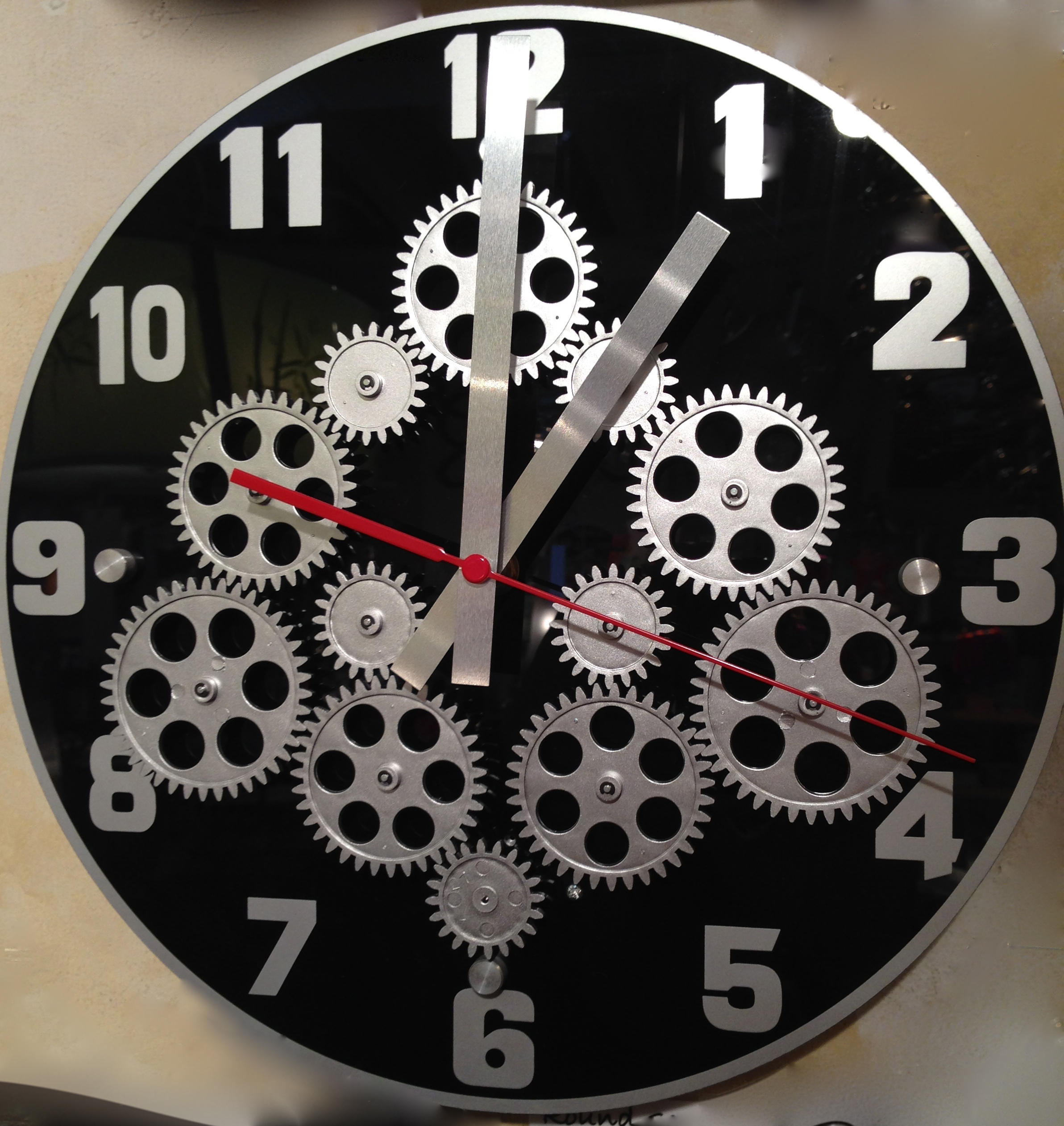 Gear4 go home modern decor gifts for Modern house gifts