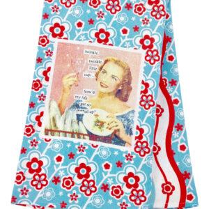GH180 Twinkle towel 1
