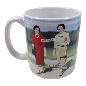 gh35. Catch Up Mug
