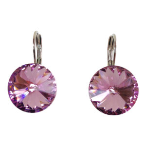gh41. Powder Pink Swarovski Crystal