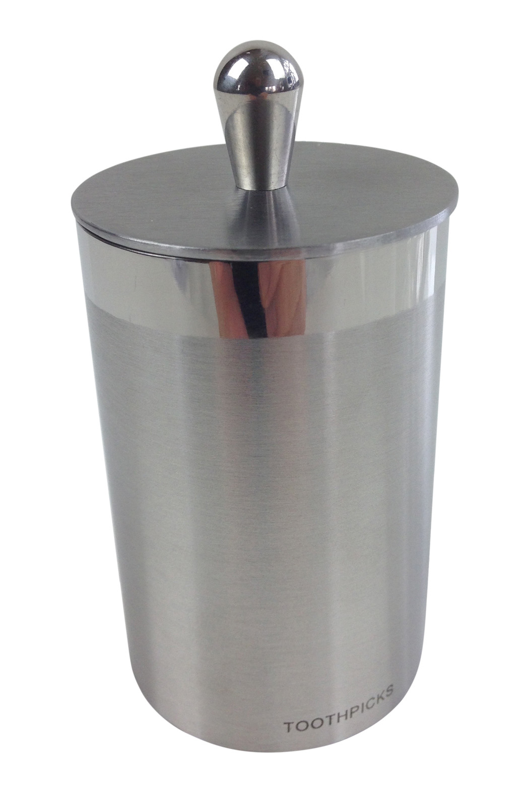 gh78 Stainless steel toothpick holder