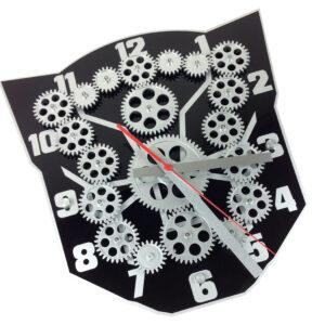 gh84 transformer gear clock 1