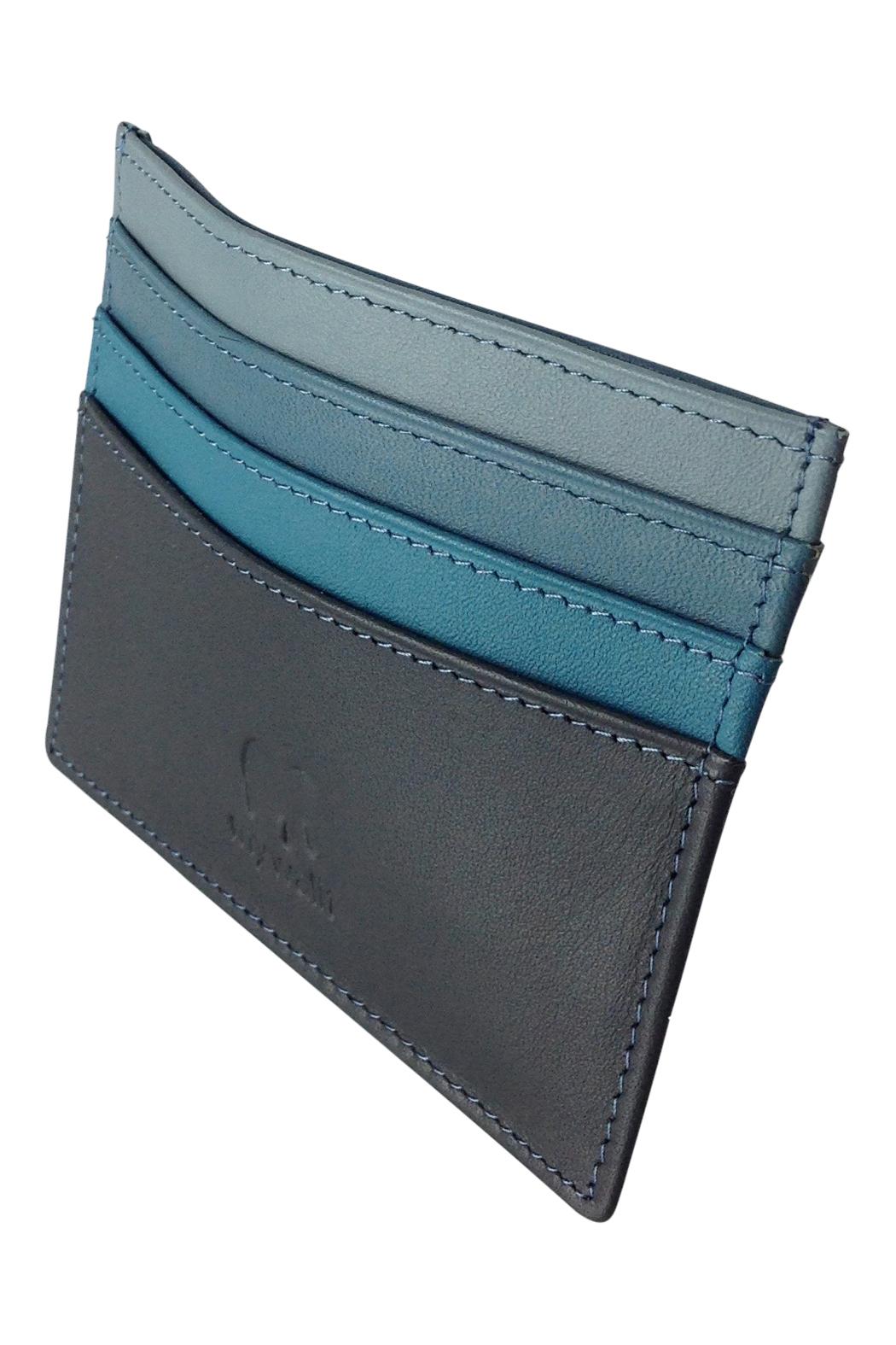 GH191. Ocean mini wallet