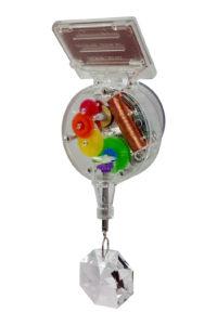 GH199b Rainbow Maker
