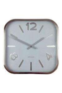 GH249. Square Clock