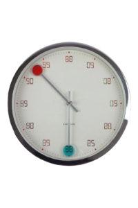 GH251. Magic numbers clock