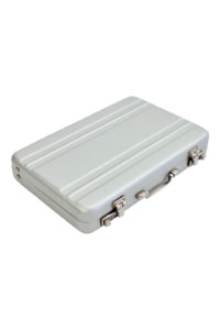 GH262 Aluminum Attache' case
