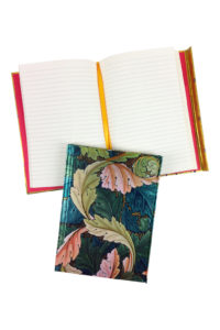 GH27b. LEAF JOURNAL
