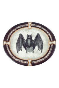 GH299 Oval Bat Plate
