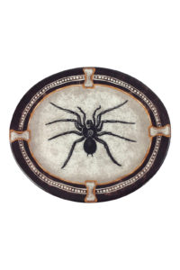 GH300 Oval Spider Plate