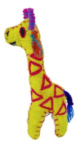GH30411 Small Giraffe