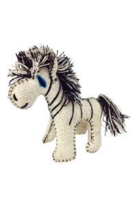 GH322. Medium Zebra 1