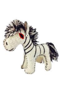 GH323. Medium Zebra 1