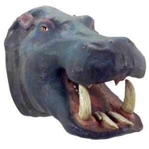GH386. Hippo Trophy 6b