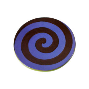 GH339 Purple w Brown swirl 1