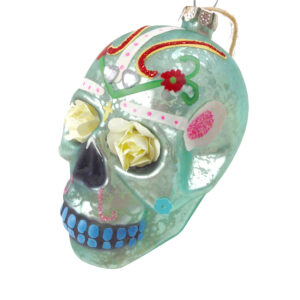 GH151-flower-skull-in-mint-1