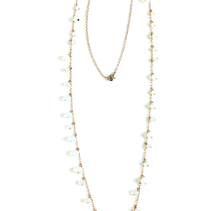 GH408 long opal necklace 1
