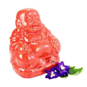 GH100. red buddha 1a