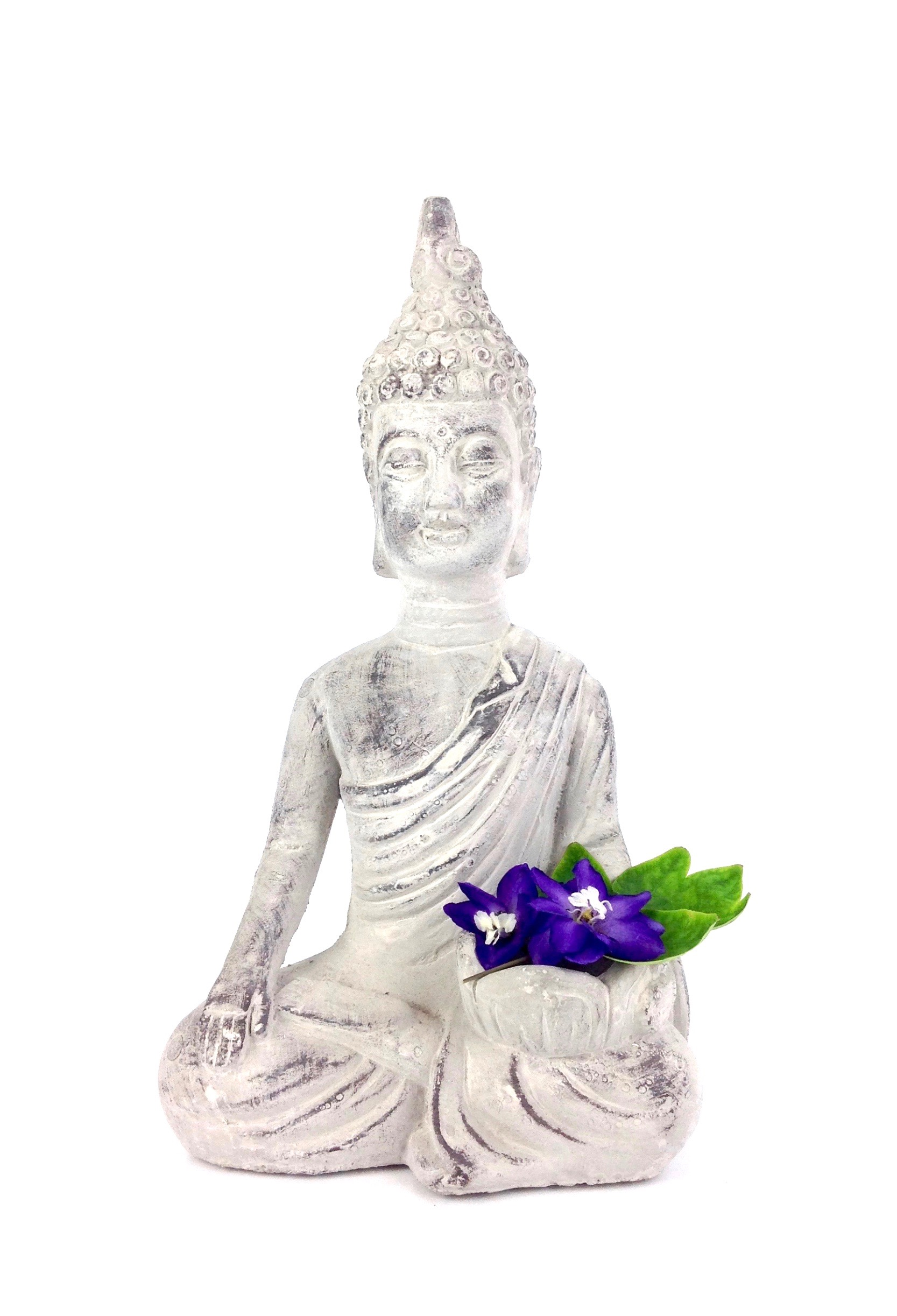 Lotus flower buddha go home modern decor gifts lotus flower buddha izmirmasajfo