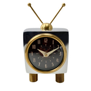 GH483 TV Table Clock 1