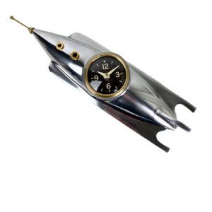 GH484 Spaceship Wall Clock 1