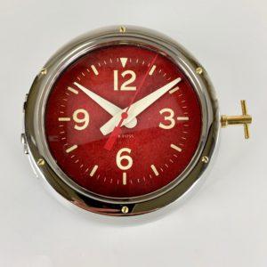 GH486 Deep Seawall Clock 1
