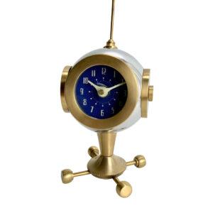 GH487 Spaceman Clock 1