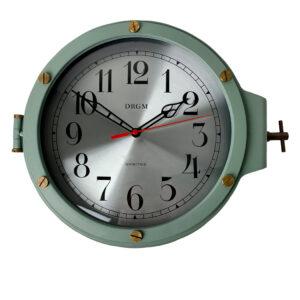 GH489 U-Boat Clock 1
