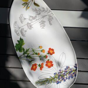 GH521 X-Large Garden Platter 1