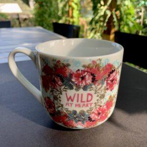 GH530. Wild Heart Mug 2