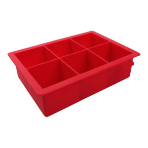 gh36. Red Tray 2